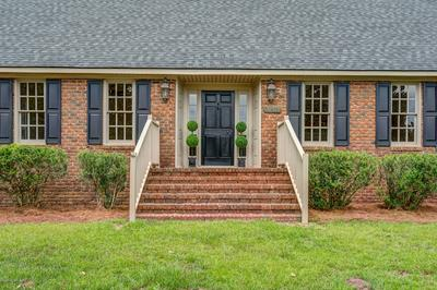 10480 RED OAK RD, Whitakers, NC 27891 - Photo 2