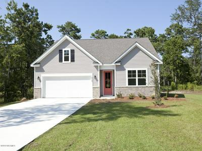 8385 QUINN SE PLACE # LOT #46, Southport, NC 28461 - Photo 1