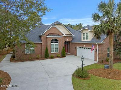 211 PORT SIDE DR, Sneads Ferry, NC 28460 - Photo 1