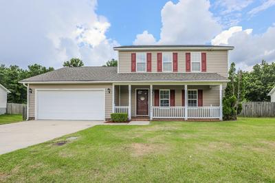 207 SLATE CT, Jacksonville, NC 28546 - Photo 1