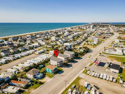 410 E FORT MACON RD # B, Atlantic Beach, NC 28512 - Photo 2