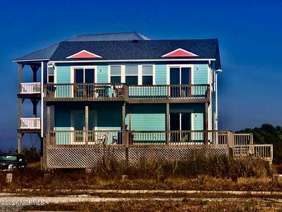 111 SUMMER PLACE DR, North Topsail Beach, NC 28460 - Photo 1