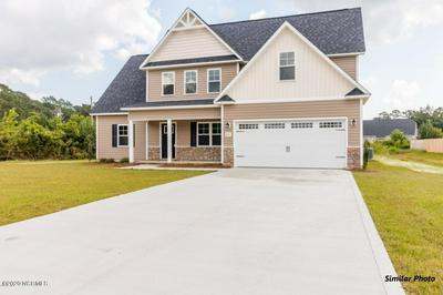 2168 BELGRADE SWANSBORO RD, Maysville, NC 28555 - Photo 1