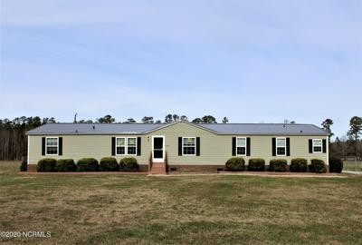 2480 WILMAR RD, Vanceboro, NC 28586 - Photo 1