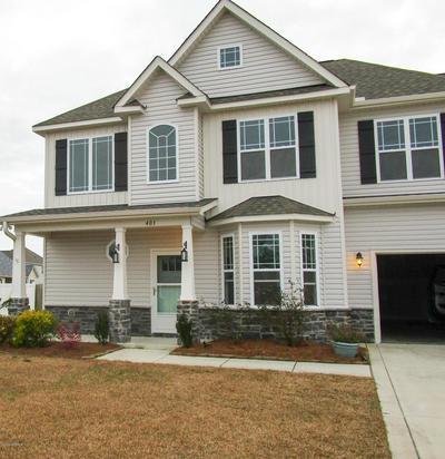 403 CANOE LN, Swansboro, NC 28584 - Photo 2