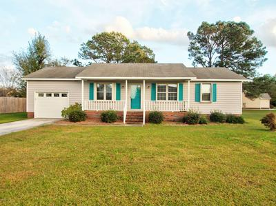 503 OLD HAMMOCK RD, Swansboro, NC 28584 - Photo 1