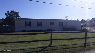 235 W 1ST AVE, Chadbourn, NC 28431 - Photo 1