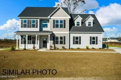 142 LONGHORN RD, Jacksonville, NC 28546 - Photo 1