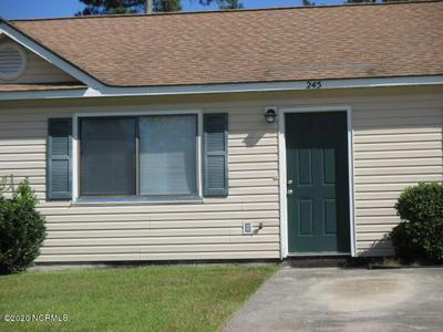245 EASY ST, Jacksonville, NC 28546 - Photo 1