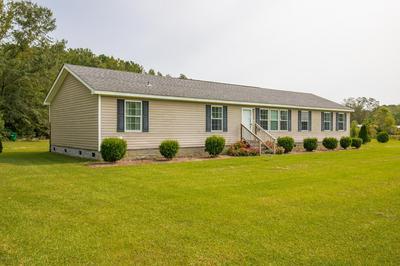 6022 OLD LUMBERTON RD, Whiteville, NC 28472 - Photo 1