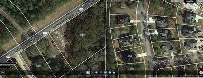 8987 OLD GEORGETOWN RD SW, Sunset Beach, NC 28468 - Photo 1