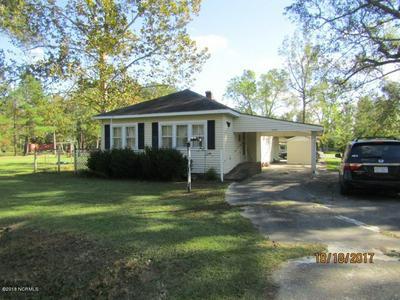 1318 ROBERTS RD, GRANTSBORO, NC 28529 - Photo 1