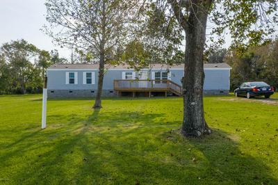350 SALTY SHORES RD, Newport, NC 28570 - Photo 1