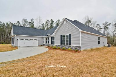 128 EVERGREEN FOREST DRIVE, Sneads Ferry, NC 28460 - Photo 2