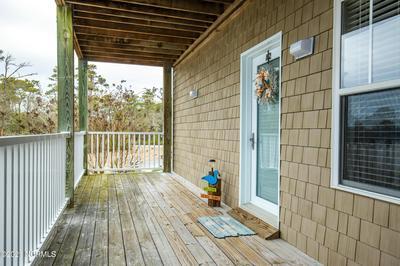 300 LIGHTHOUSE LN APT A2, Cedar Point, NC 28584 - Photo 2