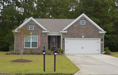 210 CABLE LAKE CIR, Carolina Shores, NC 28467 - Photo 2