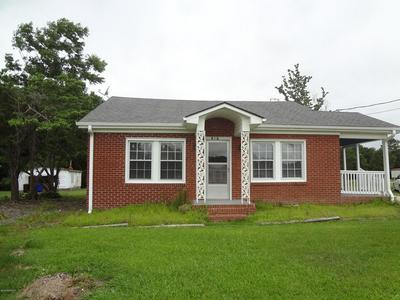 816 SIMPSON ST, Grimesland, NC 27837 - Photo 1