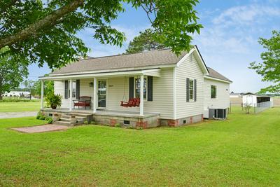 3669 FRIENDSHIP CHURCH RD, Farmville, NC 27828 - Photo 1