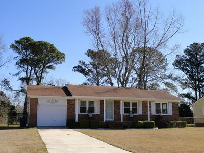 213 FOREST VIEW DR, HAVELOCK, NC 28532 - Photo 1