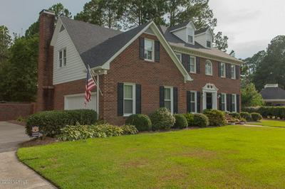 1102 PERRY WOODS PL, Kinston, NC 28501 - Photo 2