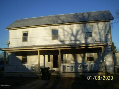 104 HAZEL ST, WOODLAND, NC 27897 - Photo 1
