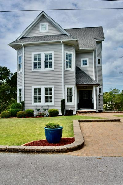 104 ADRIAN LN, Swansboro, NC 28584 - Photo 2