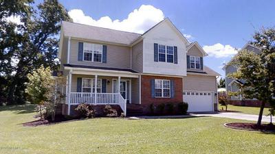 164 LOUIE LN, Jacksonville, NC 28540 - Photo 1