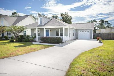 4224 WAX MYRTLE CT SE, Southport, NC 28461 - Photo 2