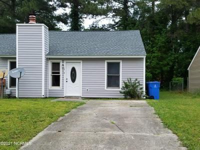 127 COREY CIR, Jacksonville, NC 28546 - Photo 1