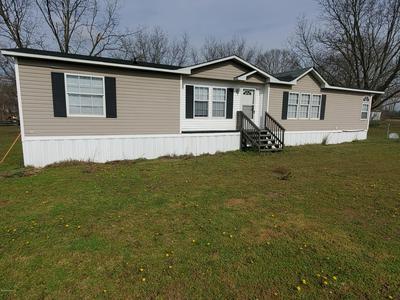 3562 E DARDEN RD, Faison, NC 28341 - Photo 1