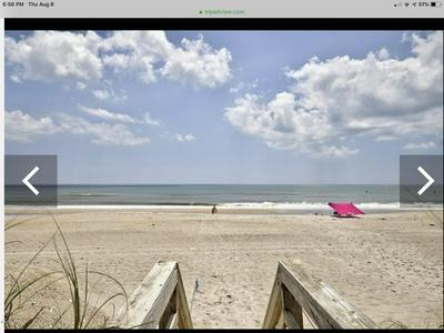 1444 NEW RIVER INLET RD, North Topsail Beach, NC 28460 - Photo 2