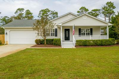 104 HAMPTON PL, Newport, NC 28570 - Photo 1