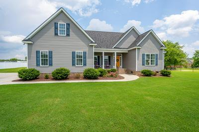 4390 BURLEIGH RD, Battleboro, NC 27809 - Photo 2