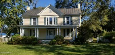 105 W WAYNE ST, FREMONT, NC 27830 - Photo 1