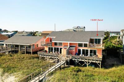1509 OCEAN DR # EAST, Emerald Isle, NC 28594 - Photo 2