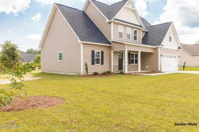 2168 BELGRADE SWANSBORO RD, Maysville, NC 28555 - Photo 2