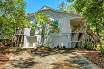 160 HAWTHORNE DR, Pine Knoll Shores, NC 28512 - Photo 2