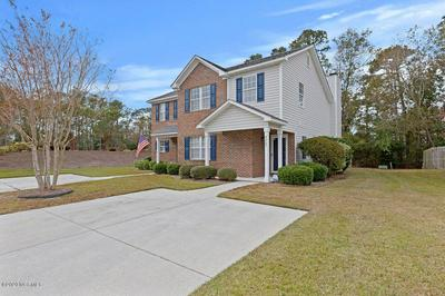4207 WINDING BRANCHES DR, Wilmington, NC 28412 - Photo 2