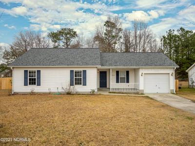 363 RUNNING RD, Jacksonville, NC 28546 - Photo 1