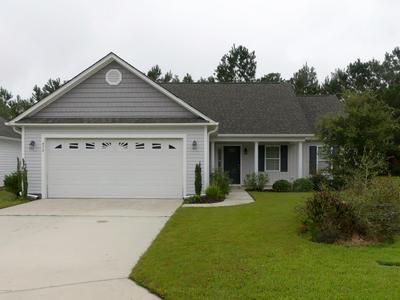479 N CULVERTON RD, Winnabow, NC 28479 - Photo 2