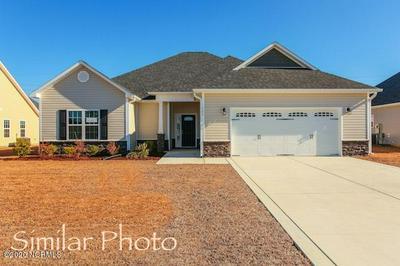 308 WOOD HOUSE DRIVE, Jacksonville, NC 28546 - Photo 1