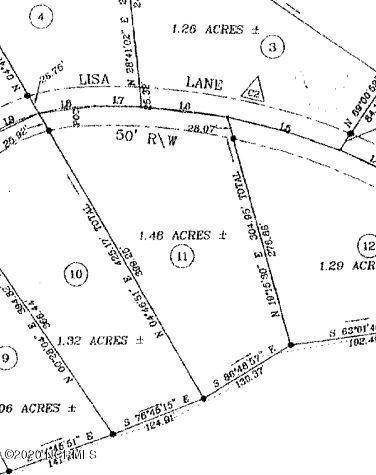 11 BILL HOOKS RD, Whiteville, NC 28472 - Photo 2