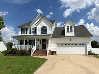 638 ALEXANDRIA LN, Winterville, NC 28590 - Photo 1