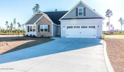 700 CRYSTAL COVE COURT, SNEADS FERRY, NC 28460 - Photo 1