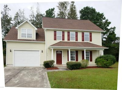 216 TWO OAKS CT, Newport, NC 28570 - Photo 1