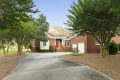 126 EVERGREEN DR, Wallace, NC 28466 - Photo 2