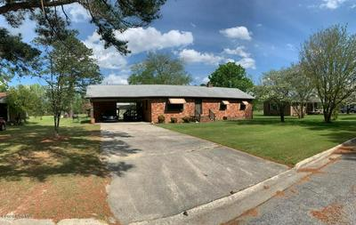 608 MYERS DR, Robersonville, NC 27871 - Photo 1