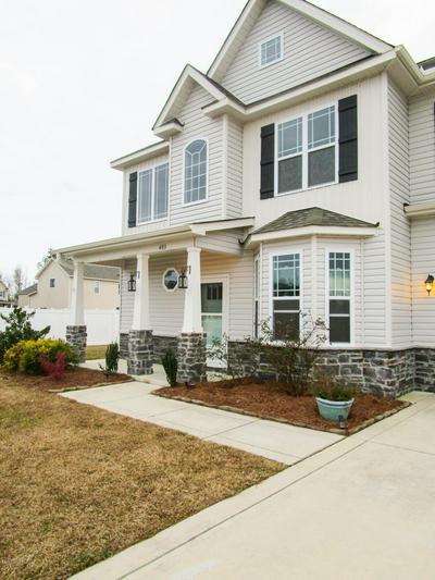 403 CANOE LN, Swansboro, NC 28584 - Photo 1
