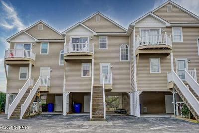 106 HERON CAY CT, North Topsail Beach, NC 28460 - Photo 1