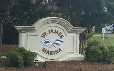 2571 ST JAMES DR # C21, Southport, NC 28461 - Photo 2